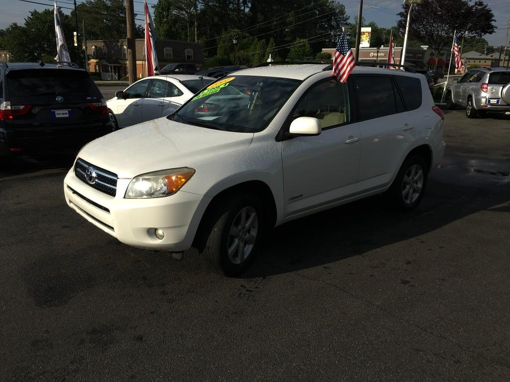 2007 Toyota Rav4 3557 Tiger Hunt Auto Center Used Cars For Fuel Filter Description Limited